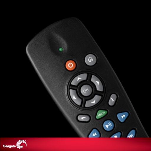 TV Remote (Seagate Technology LLC)