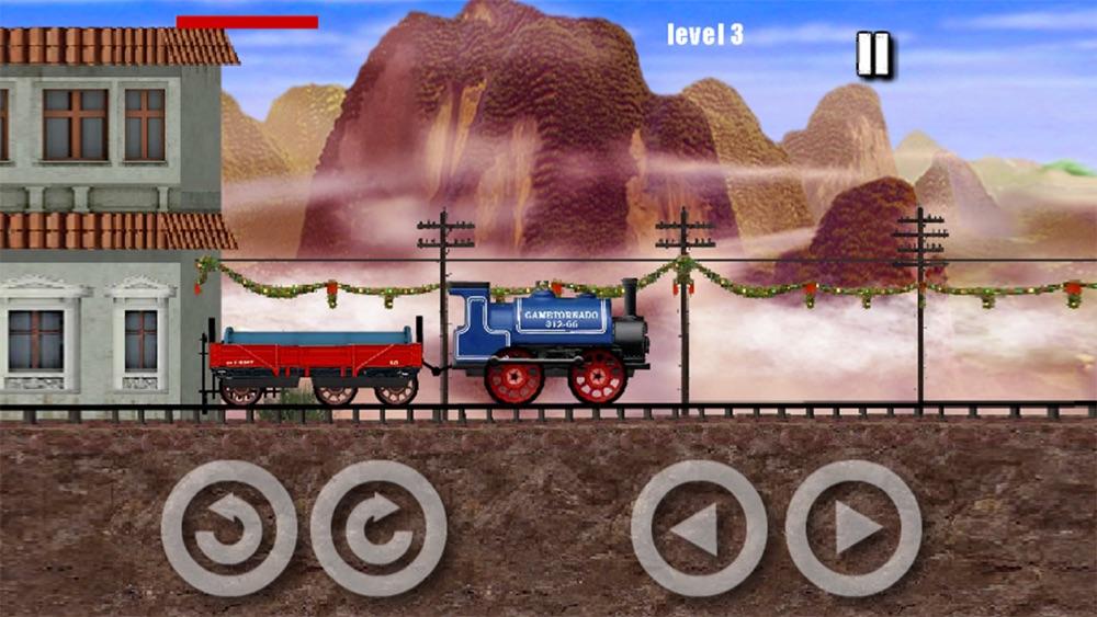 Train Mania Pro