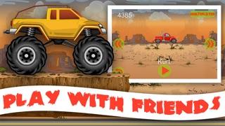 Zombie Road War screenshot two