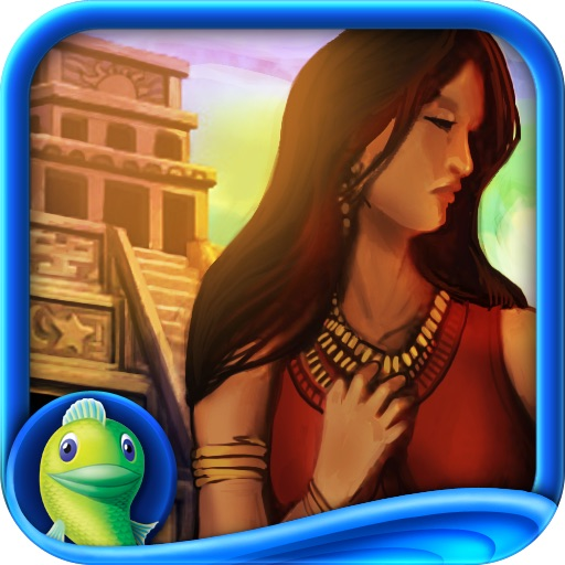 Forgotten Riddles: The Mayan Princess HD
