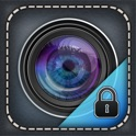 Photo Reveal - Encrypted secret text and audio messages hidden in images icon