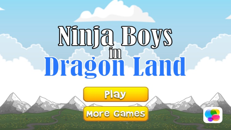 Ninjas vs Dragons – Deadly Ninja Adventure in the Land of the Dragon screenshot-3