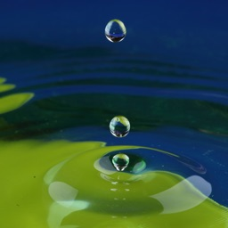 Water Drop Relax