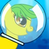 My Deep Sea Pony - A little Underwater Adventure