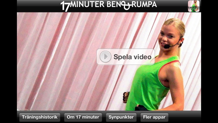 17 minuter Ben & Rumpa screenshot-1