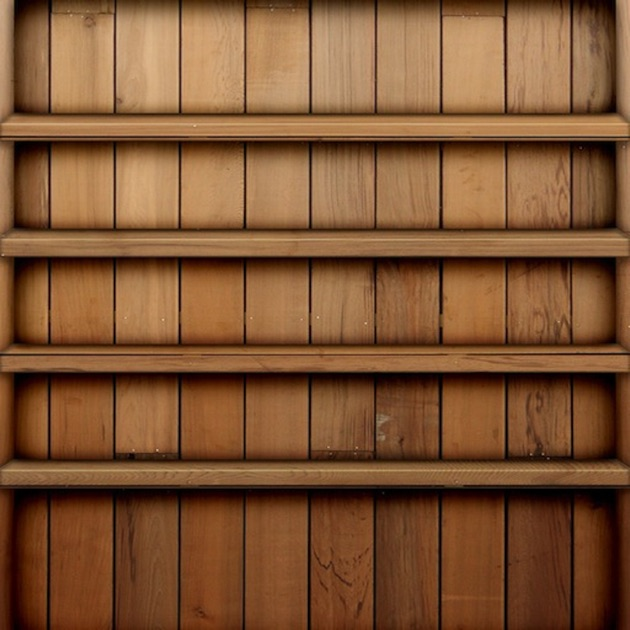 Shelf Backgrounds And Wallpapers Pro Customize Home Screen With Glow Effects On The