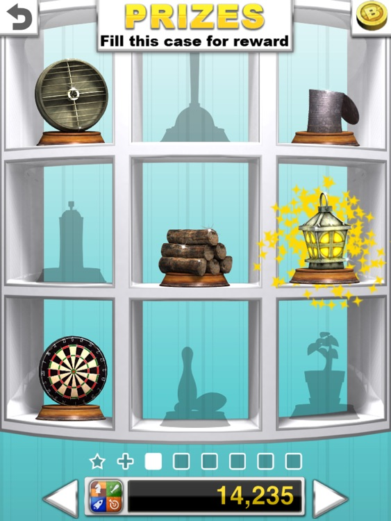 Backflip Slots HD screenshot-3