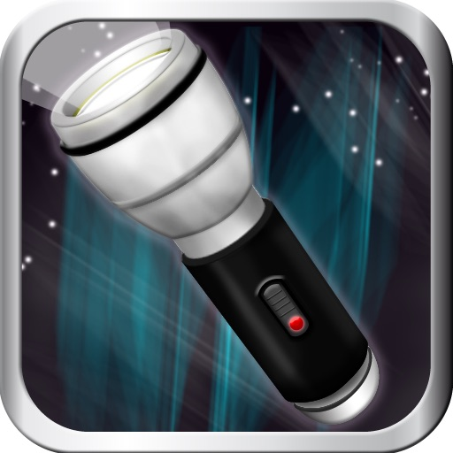 Da Flashlight Lite icon