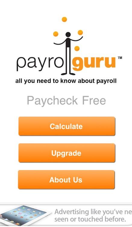 PaycheckFree