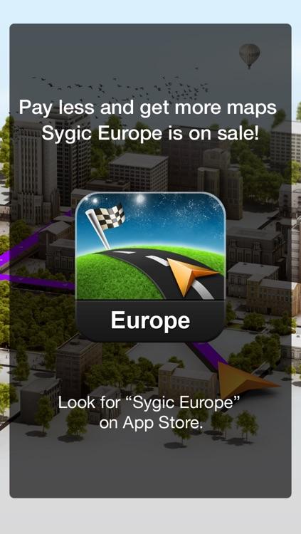 Sygic Benelux: GPS Navigation by Sygic a  s