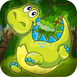 Baby Dragon Trainer - Cute Egg Strategy Arcade