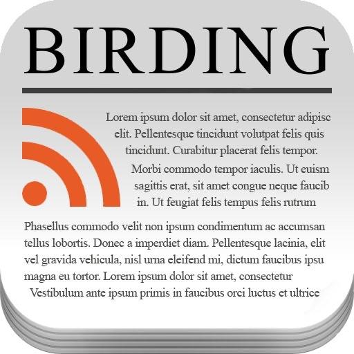 Birding RSS