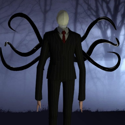 Slenderman: The Chase