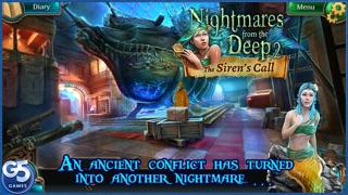 Nightmares from the Deep™: The Siren's Call-0