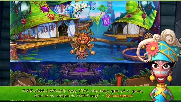 Tulula: Legend of Volcano for Kids SE screenshot-3