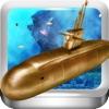 怒っバトル潜水艦 - 戦争潜水艦ゲーム! - iPhoneアプリ