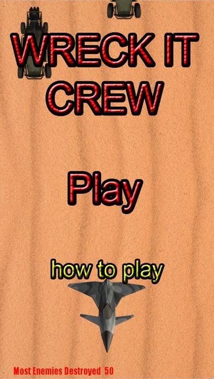 Wreck It Crew screenshot-3