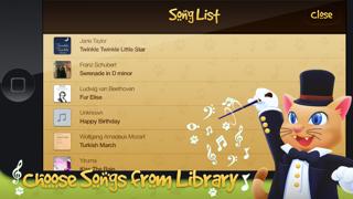 Cat Piano (FREE) screenshot two