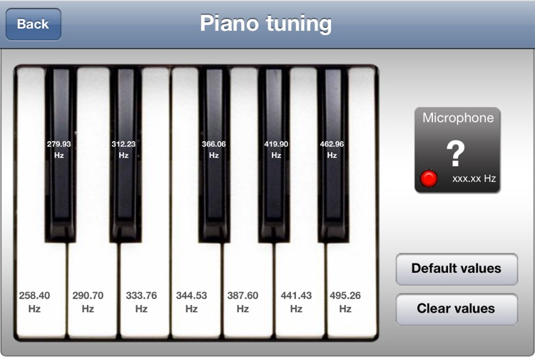 iLovePiano Free - Learn to play piano notes with interactive training lessons screenshot-3