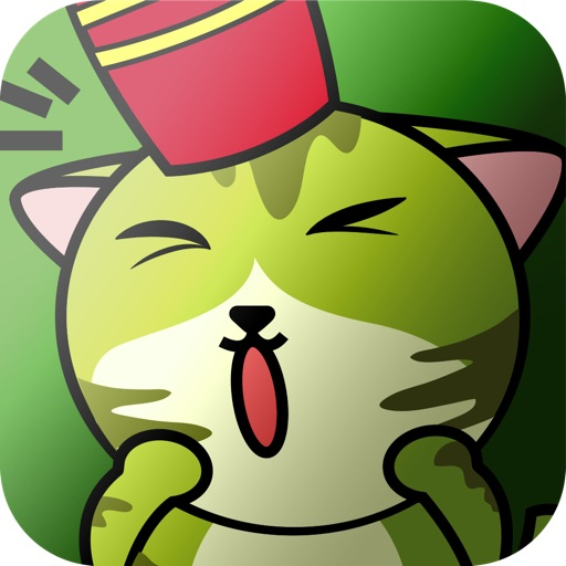 にゃんこたたき! ~猫叩きゲーム~