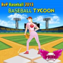 BVP 2013 Baseball Tycoon