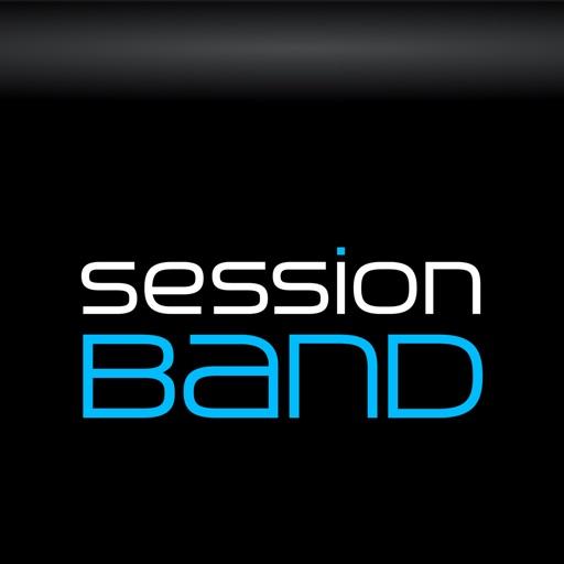 SessionBand for iPad