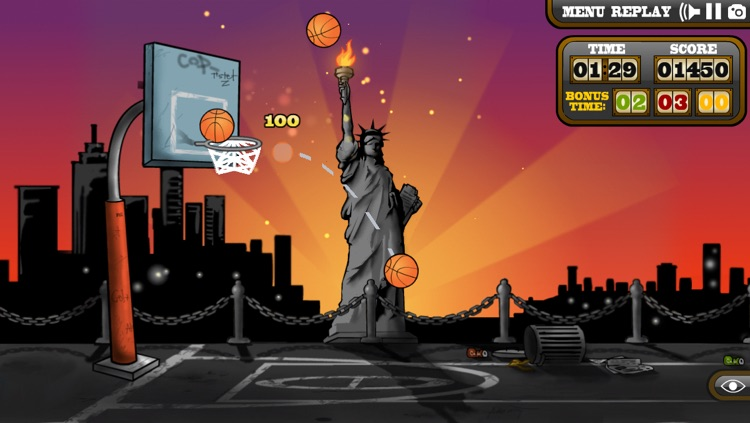 US Basketball - MULTIPLAYER
