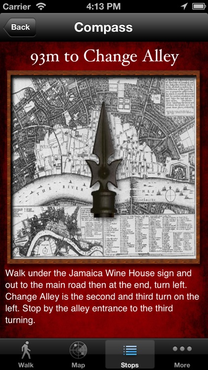 City of London WalkAppBout Guide screenshot-4