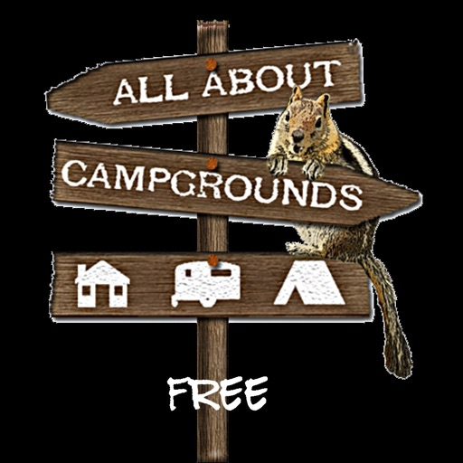 Free RV Campground and Overnight Parking - Lite