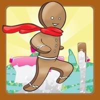 Codes for Gingerbread Man Run Hack