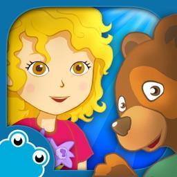 Goldilocks and the Three Bears HD - Discovery