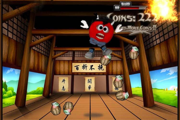 Punching Buddy screenshot-3