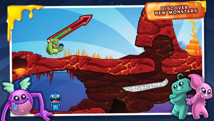 Monster Island screenshot-3