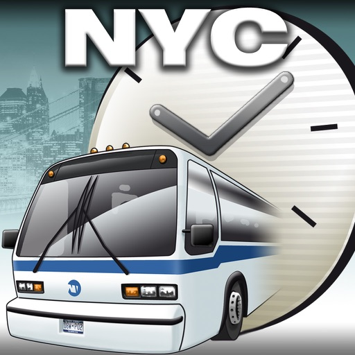 InTime NYC Bus