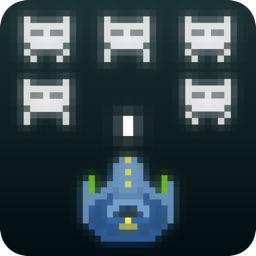 Voxel Invaders Free