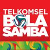Telkomsel Bola Samba
