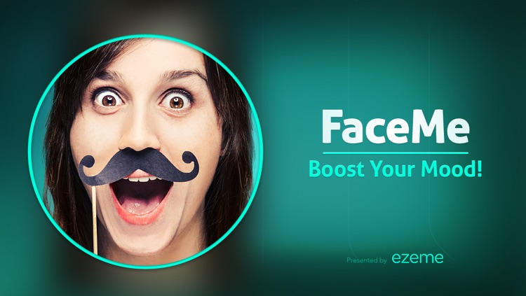 FaceMe Video Booth FREE - send funny eCards screenshot-3