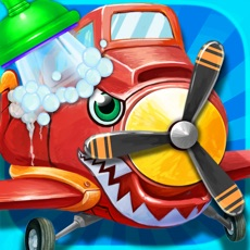 Activities of Airplane Salon