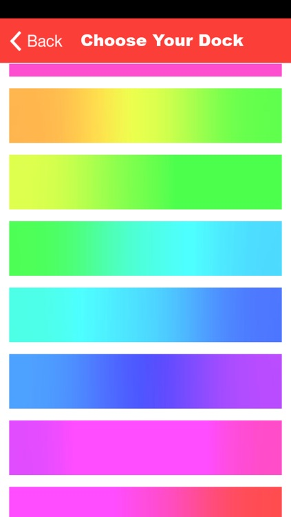 Dockify Pro - Colorful Docks and Status Bars