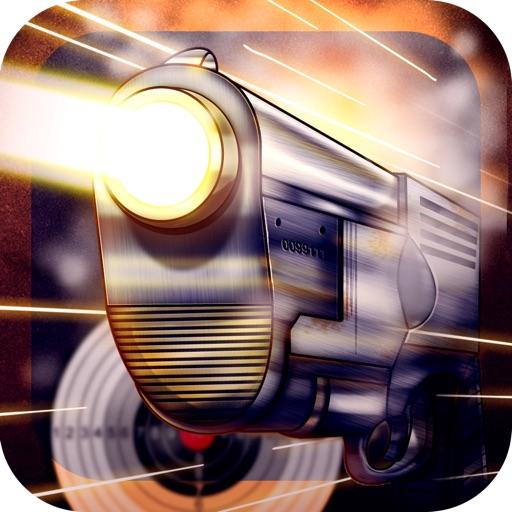 Close Range - Shooter Madness Lite Icon