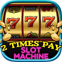 Codes for 2 Times Pay Slot Machine Hack