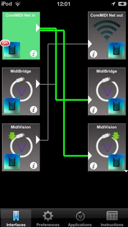 MidiBridge