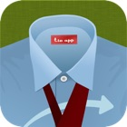 How to Tie a Tie knot - Step by Step Guide to learn Necktie Tying icon