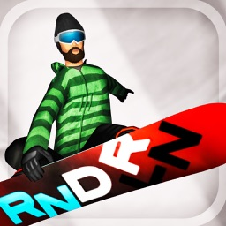 MyTP 2.5 - Ski, Freeski and Snowboard
