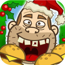 Activities of Crazy Burger Christmas - by Top Addicting Games Free Apps