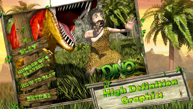 Dino Frenzy screenshot-0