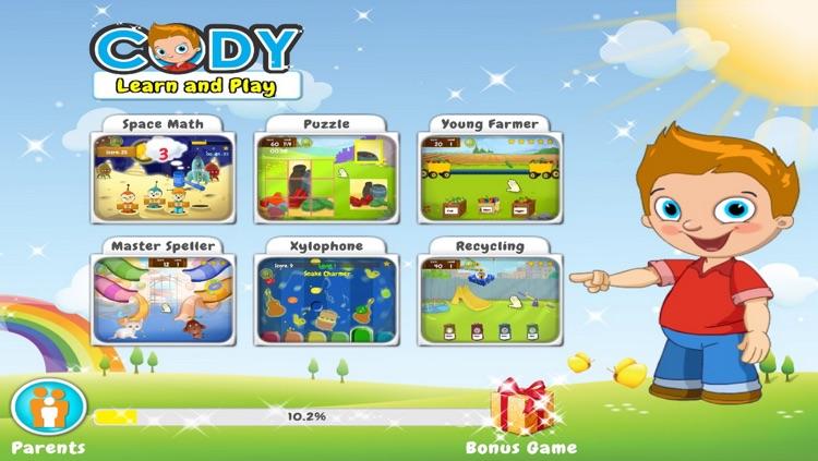Cody Playground
