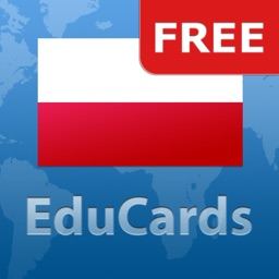 EduCards Polish 1000 Most Frequently Used Words Free