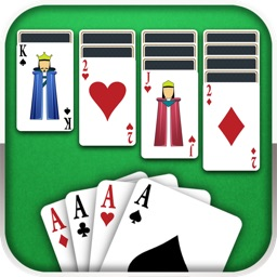 Solitaire HD!