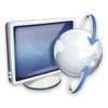 Light Screen Sharing - Remote desktop - Pavel Kanzelsberger